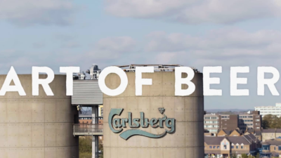 Carlsberg I The Art Of Beer