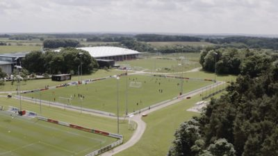 The FA | St Georges Park